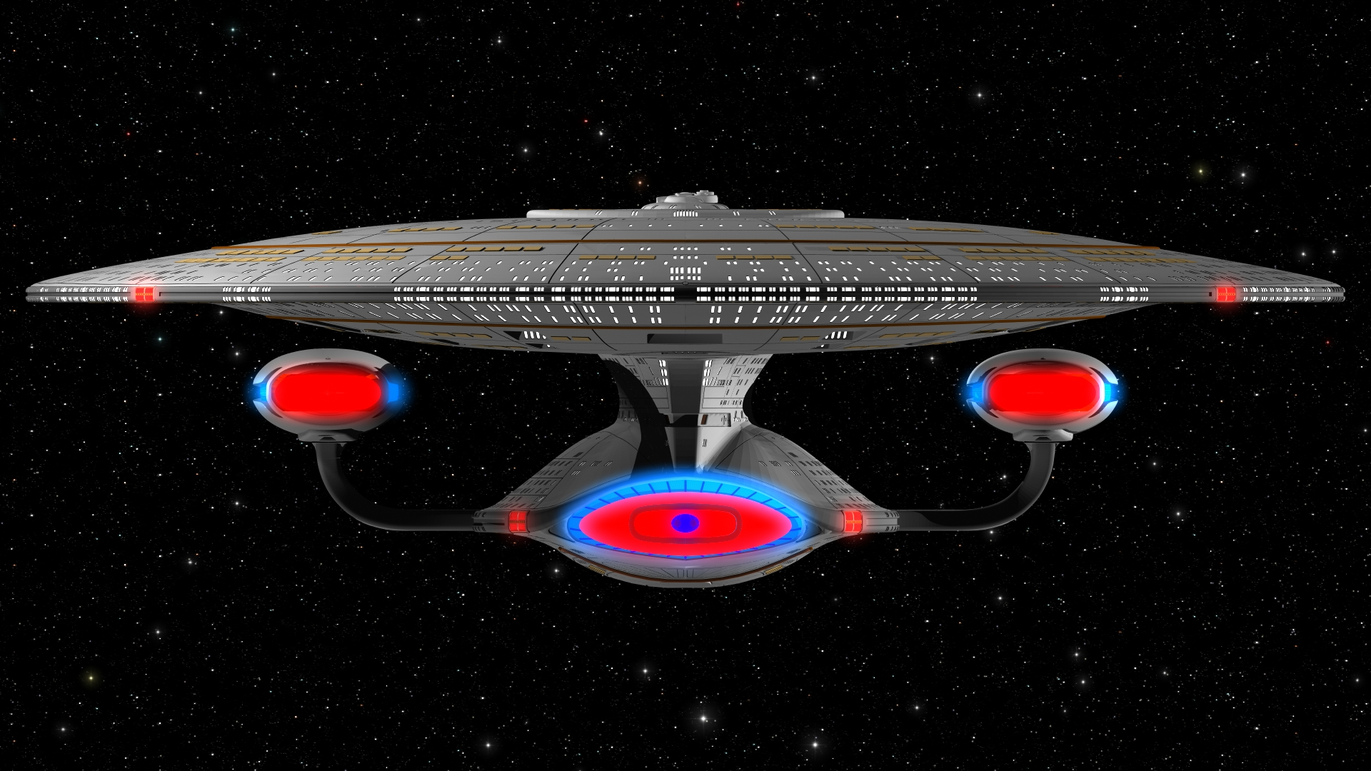 Enterprise high progress enterprised renders star trek higher